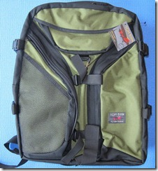 Tom Bihn Brain Bag